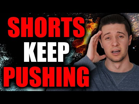 BBIG Stock BEATING THE SHORTS | KNOW THIS