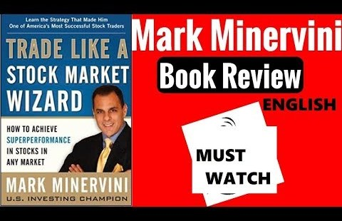 Book Review: Alternate Respect a Inventory Market Wizard by Tag Minervini in English