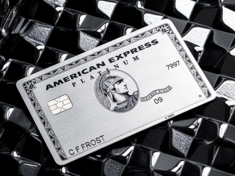 American Express is upgrading its consumer platinum card—again—for the holidays