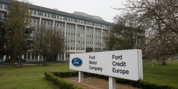 How Ford Makes Money: Selling Vehicles, Financing Services