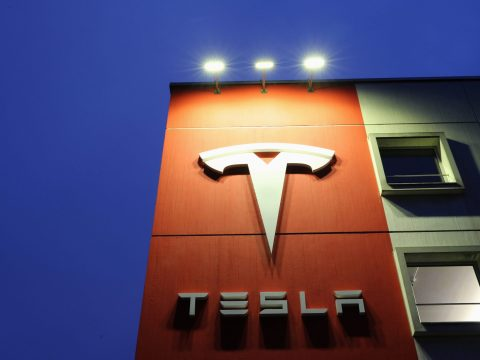Racism is set to cost Tesla nearly $140 million