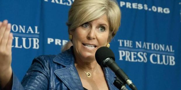 Suze Orman: These 5 moves will keep you out of the poorhouse in retirement