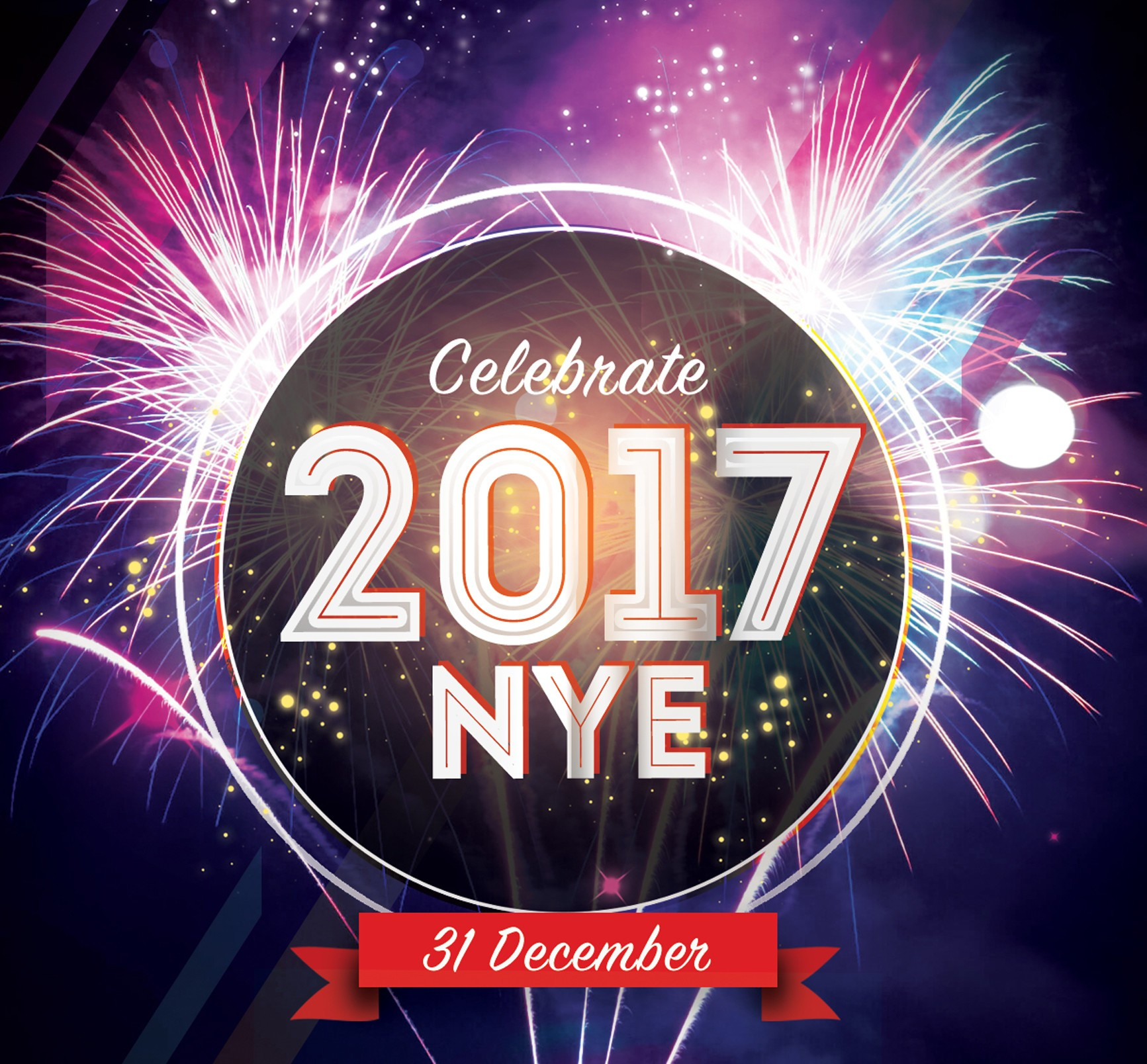 10 Free New Years Eve 2017 PSD Flyer Templates - Stockpsd.net - Free ...