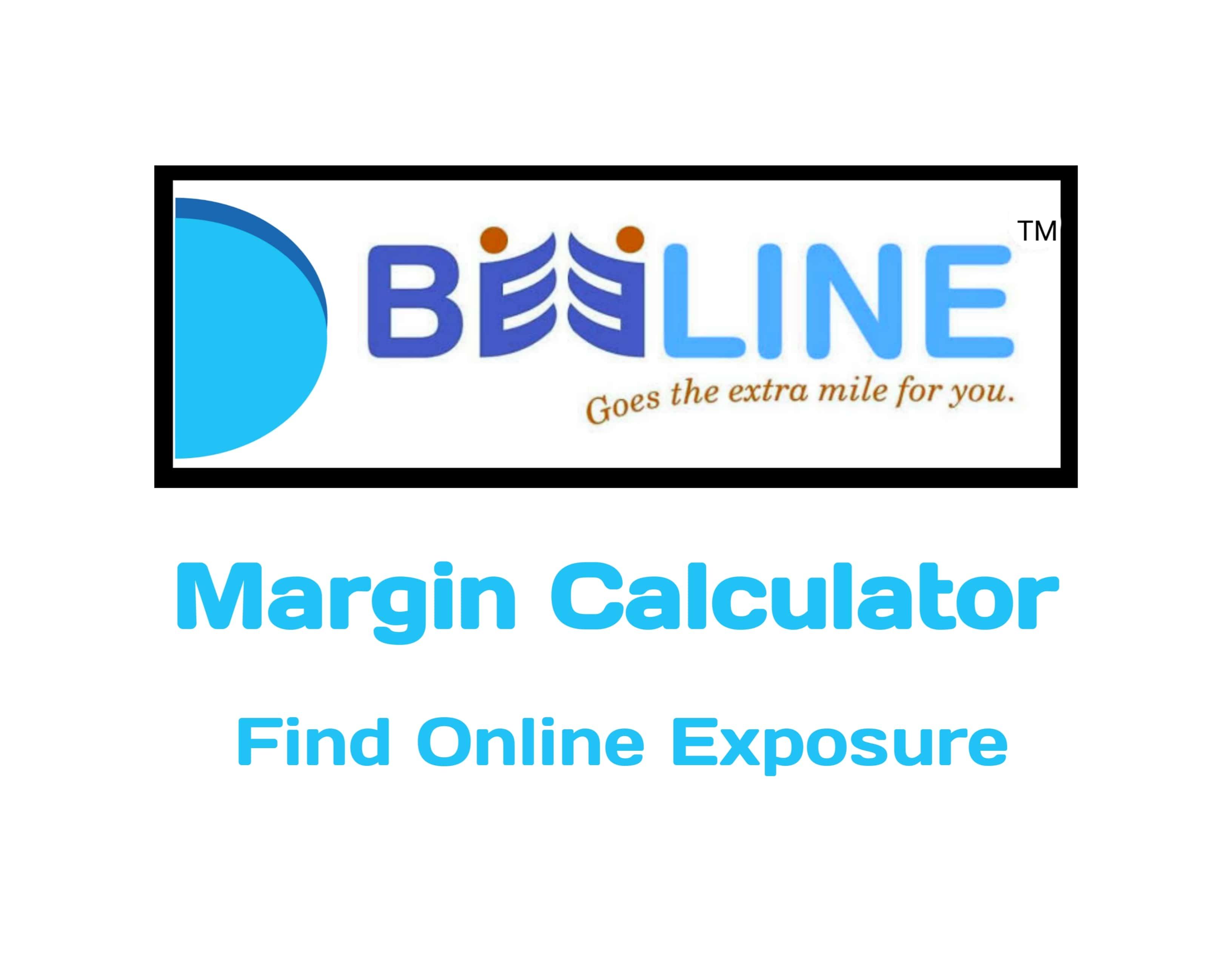 Beeline Securities Margin Calculator