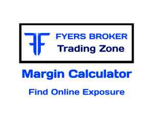Fyers Margin Calculator Online 2019