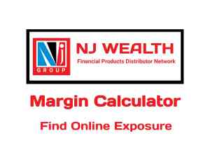 NJ Wealth Margin Calculator Online in 2019