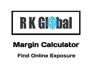 RK Global Margin Calculator
