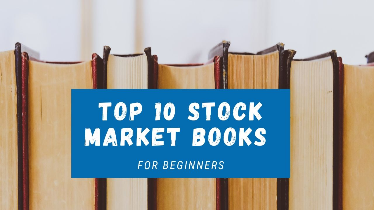 Stock Market Books For Beginners