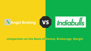 Angel Broking Vs Indiabulls Venture Shubh Comparison: Demat, Brokerage, Margin