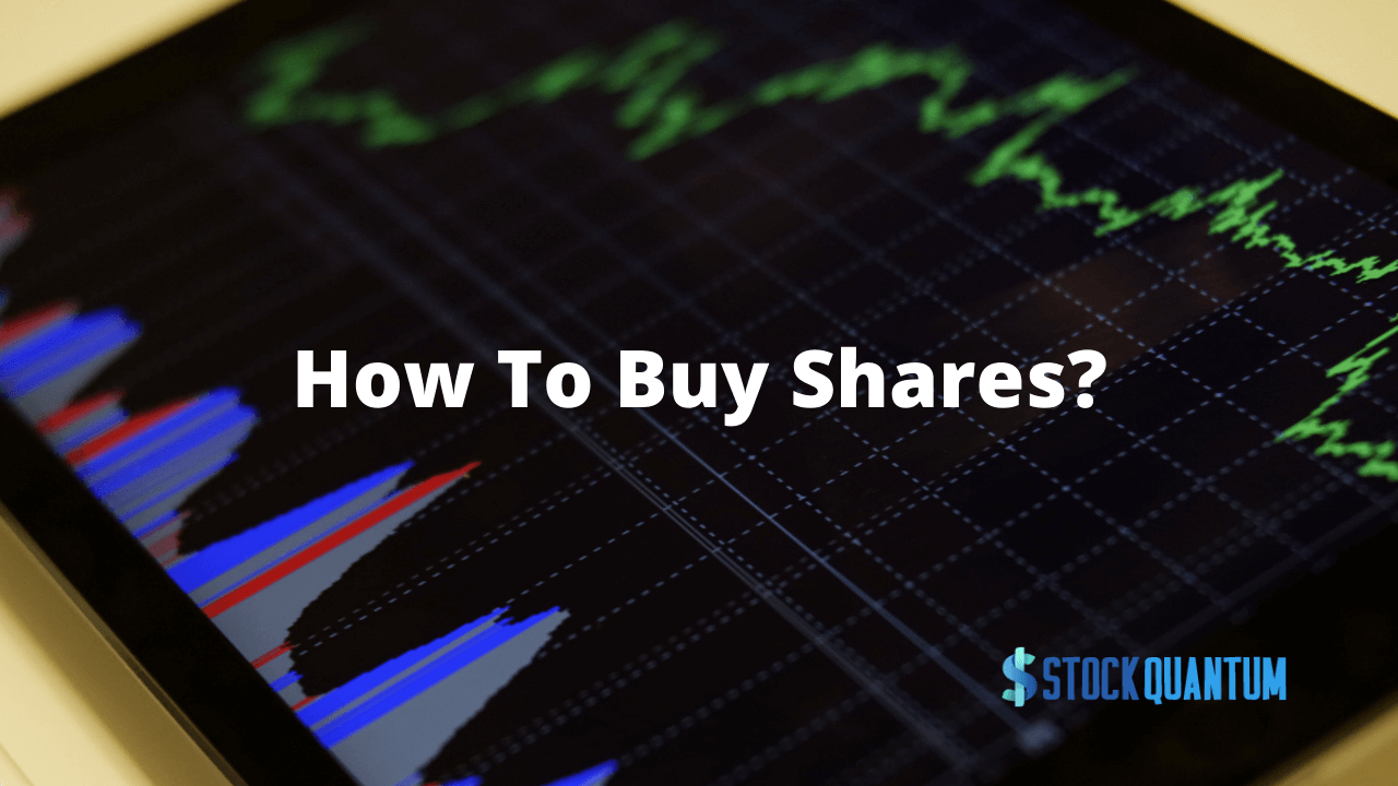 how to buy share