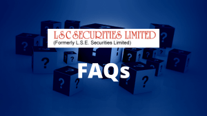 LSE Securities FAQs - Demat & Trading Account Related General Questions & Answers
