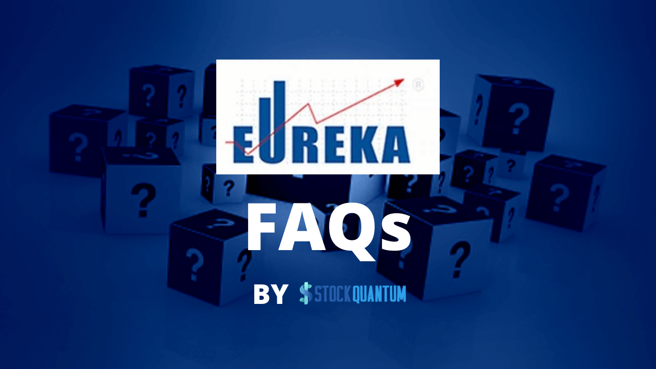 Eureka Securities FAQ