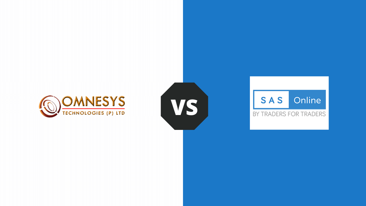 OMNESYS NEST vs. SAS Alpha Trade