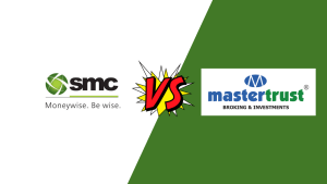 SMC Global Vs Master Trust Comparison - Side by Side Compare