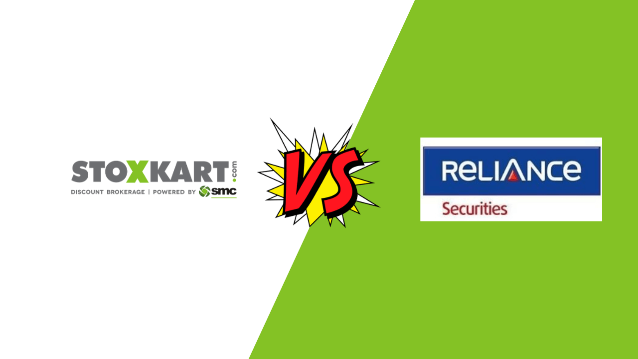 Stoxkart Vs Reliance Securities