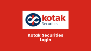 Kotak Securities Login - Get Login Info For Kotak Stock Trader App, Kotak Itrade, Kotak KEAT Pro X And Kotak BOSS Back Office.