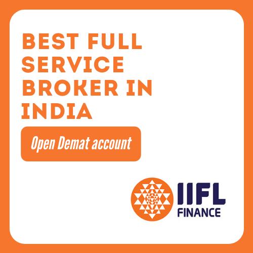 Open Demat Account with IIFL