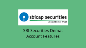 How To Open SBI Demat Account - Procedure To Open An SBI Trading Account - Step-By-Step Guide