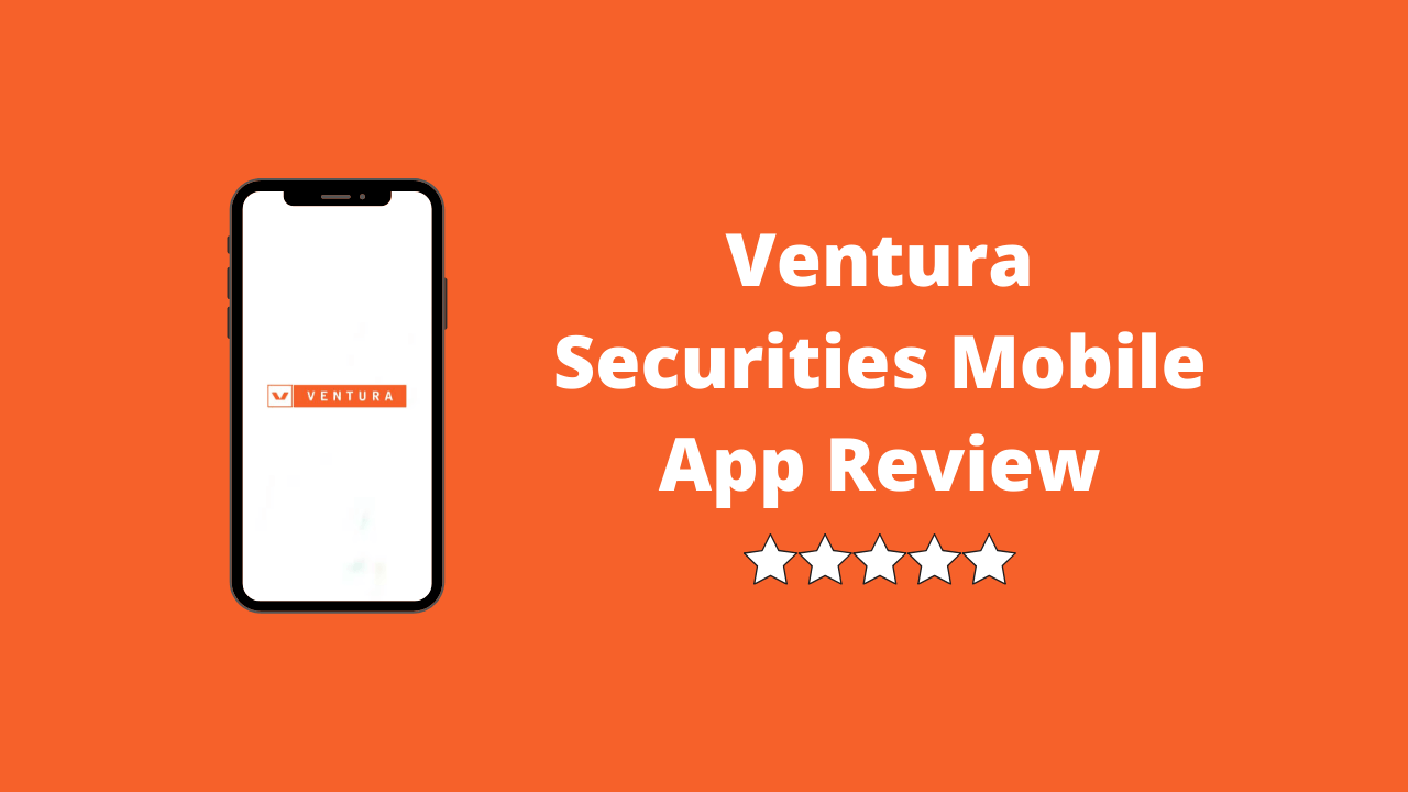 Ventura Securities Mobile App