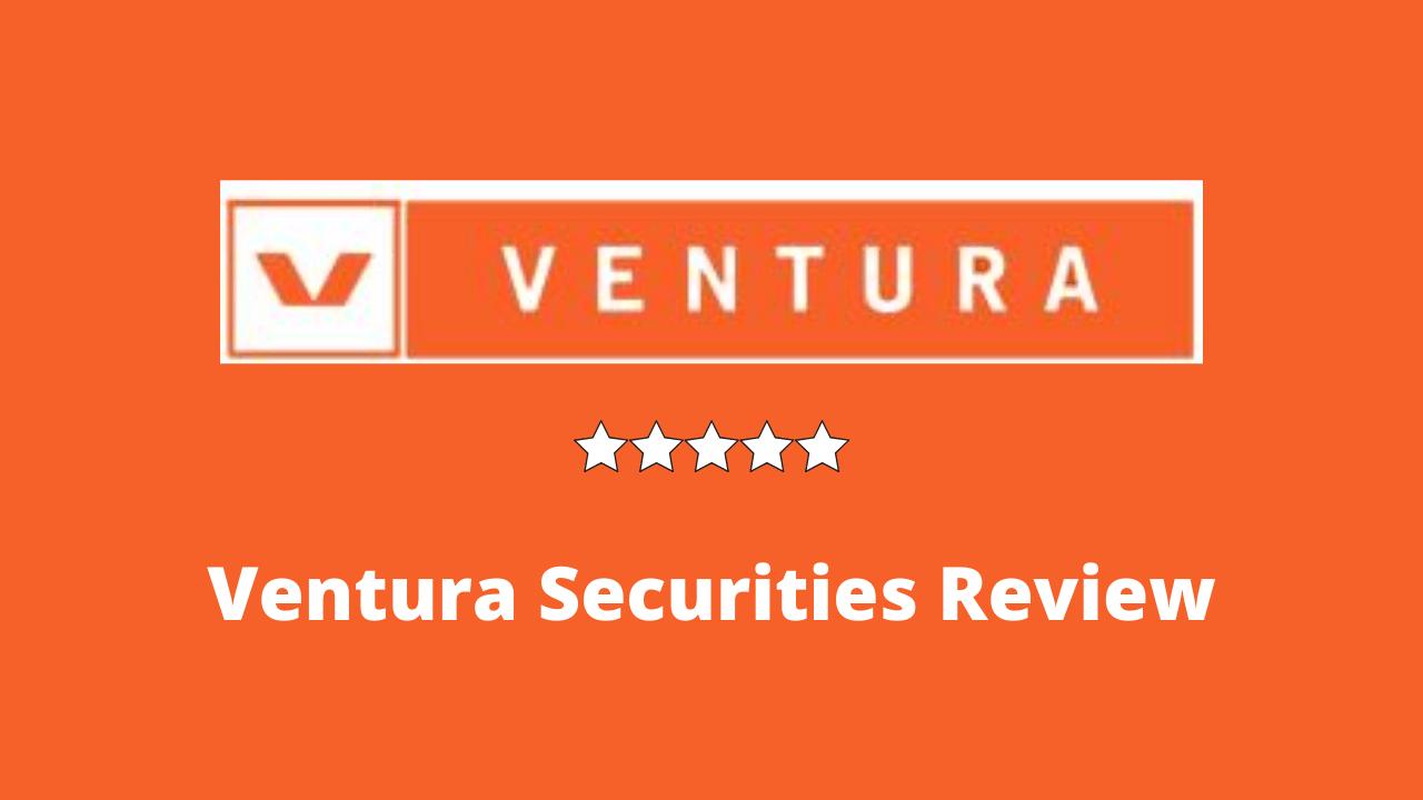 Ventura Securities