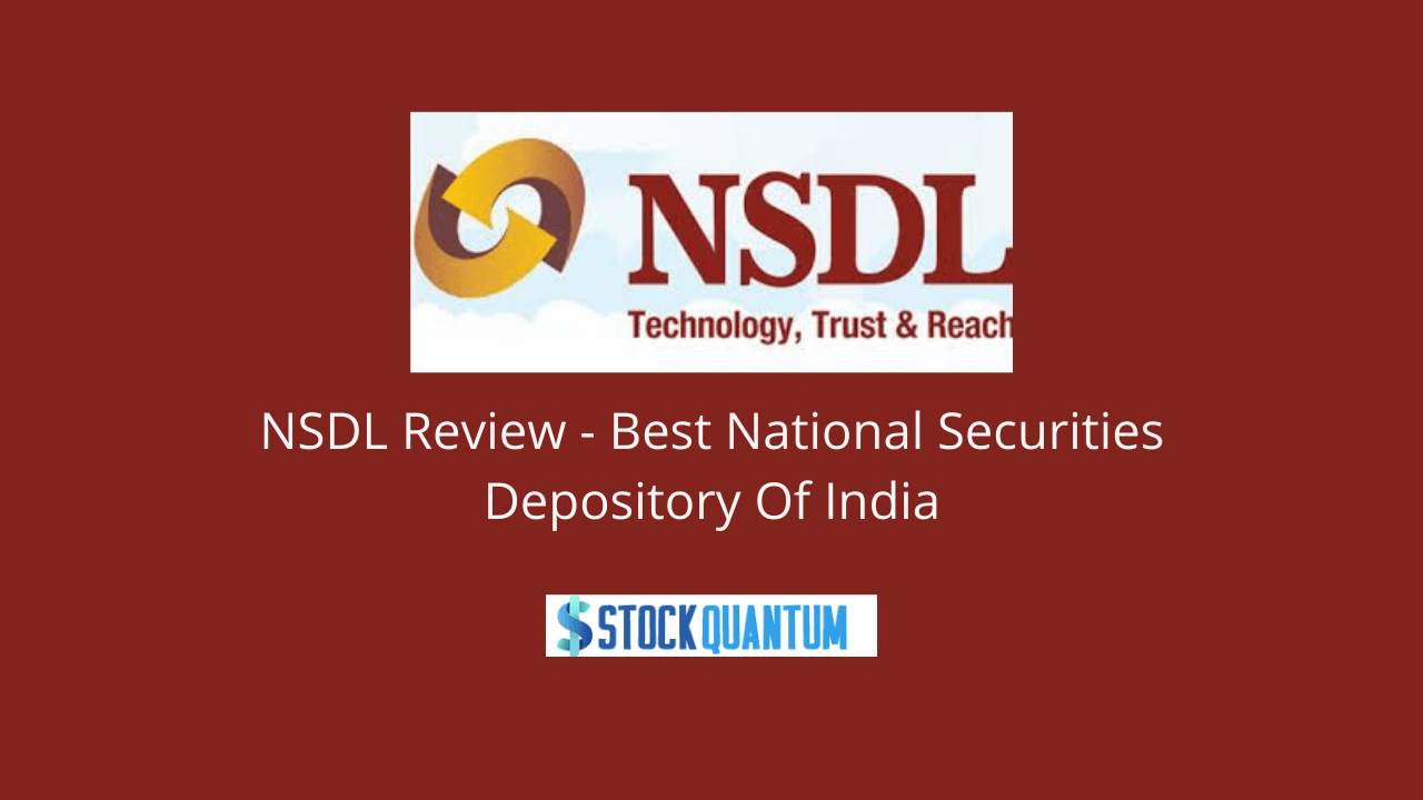 NSDL Review