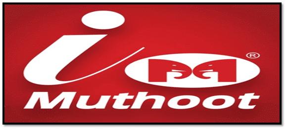 IMuthoot Logo