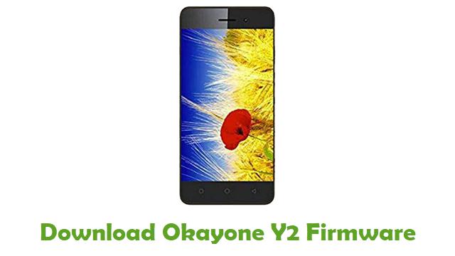 Download Okayone Y2 Firmware