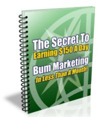 Bum_marketing
