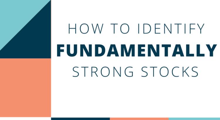 fundamentally strong