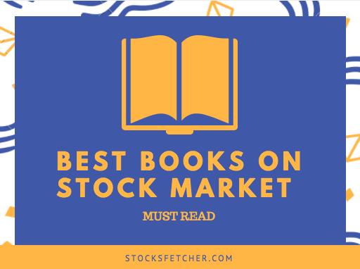 best books on stock market