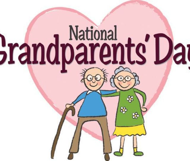 Happy National Grandparents Day Stocks And Taylor Commercial