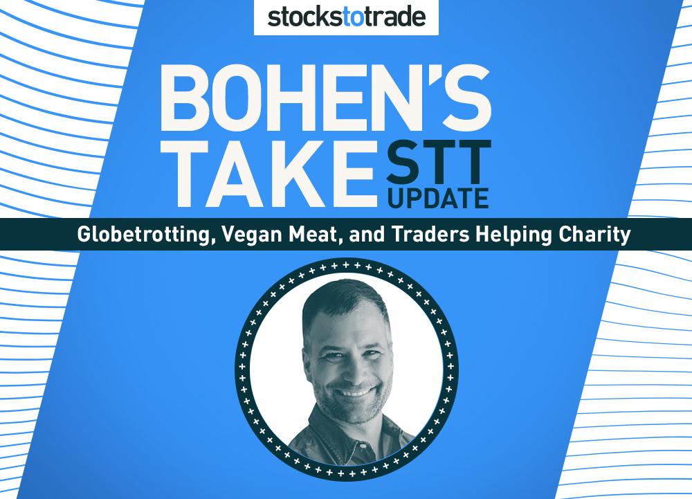 Tim Bohen's Take
