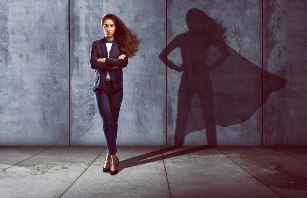 The Wonder Women of Wall Street