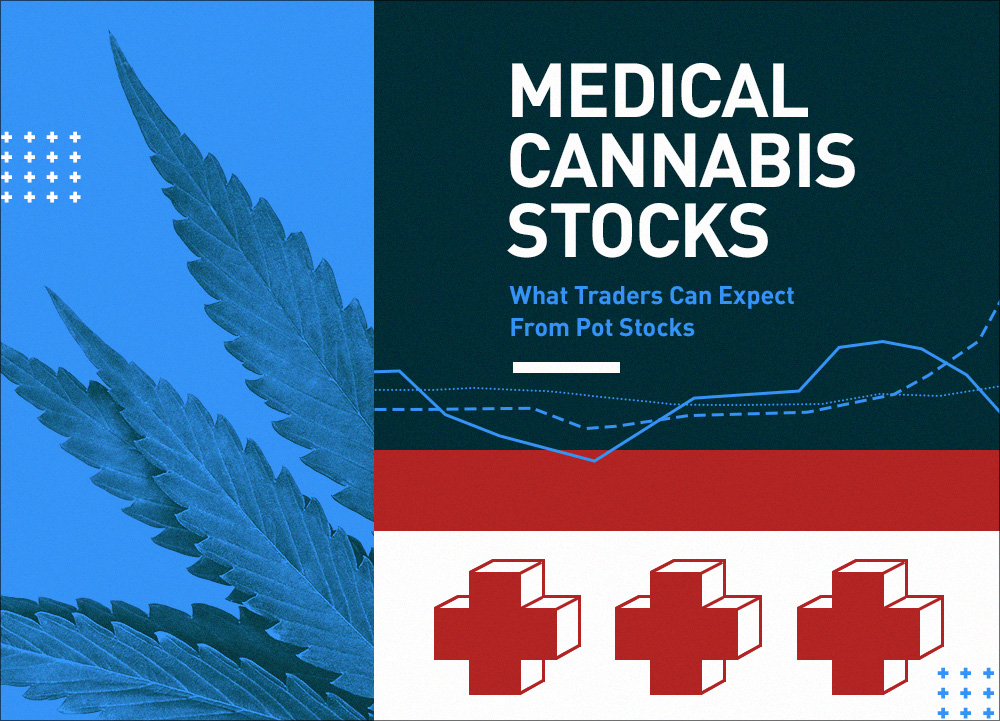 medical cannabis stocks cover image