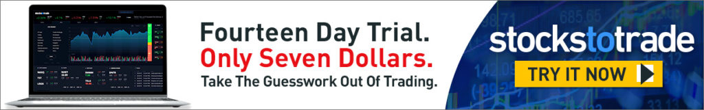 14 day trial banner
