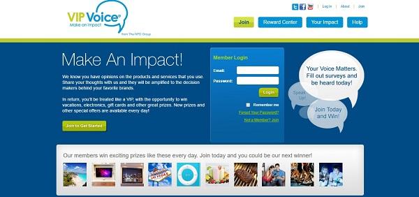 using online surveys to make money