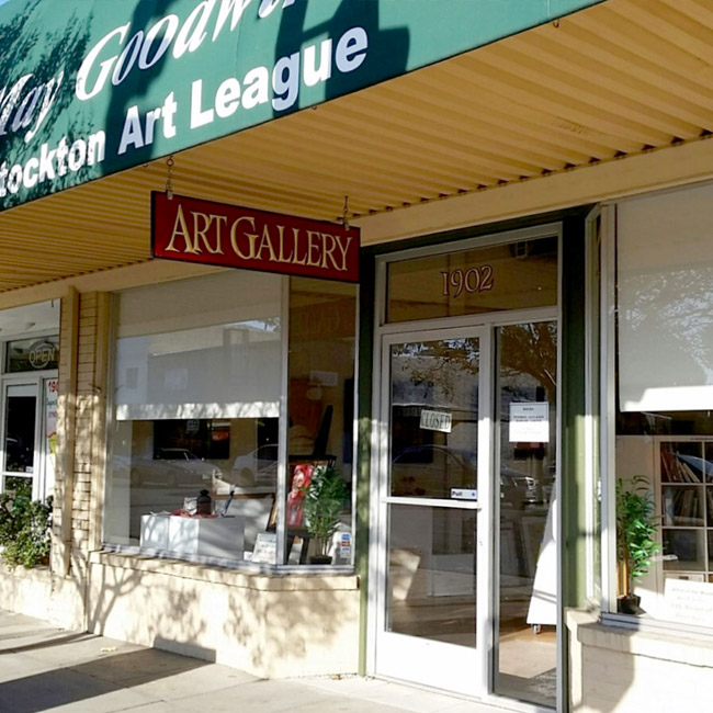 Elsie May Goodwin Gallery