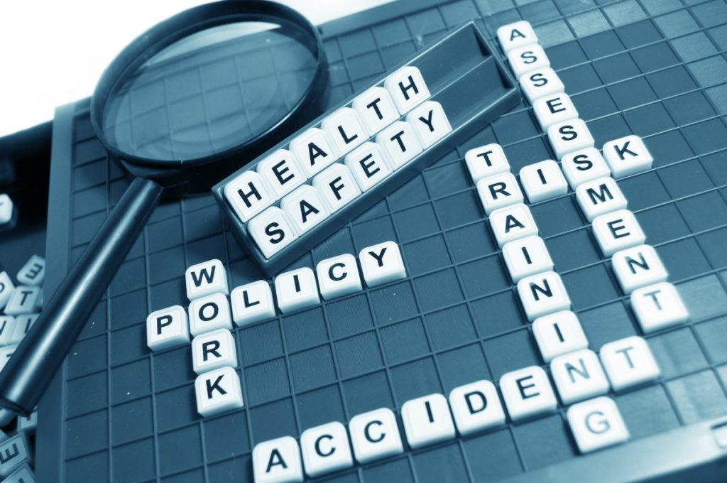 How to complete a health and safety risk assessment