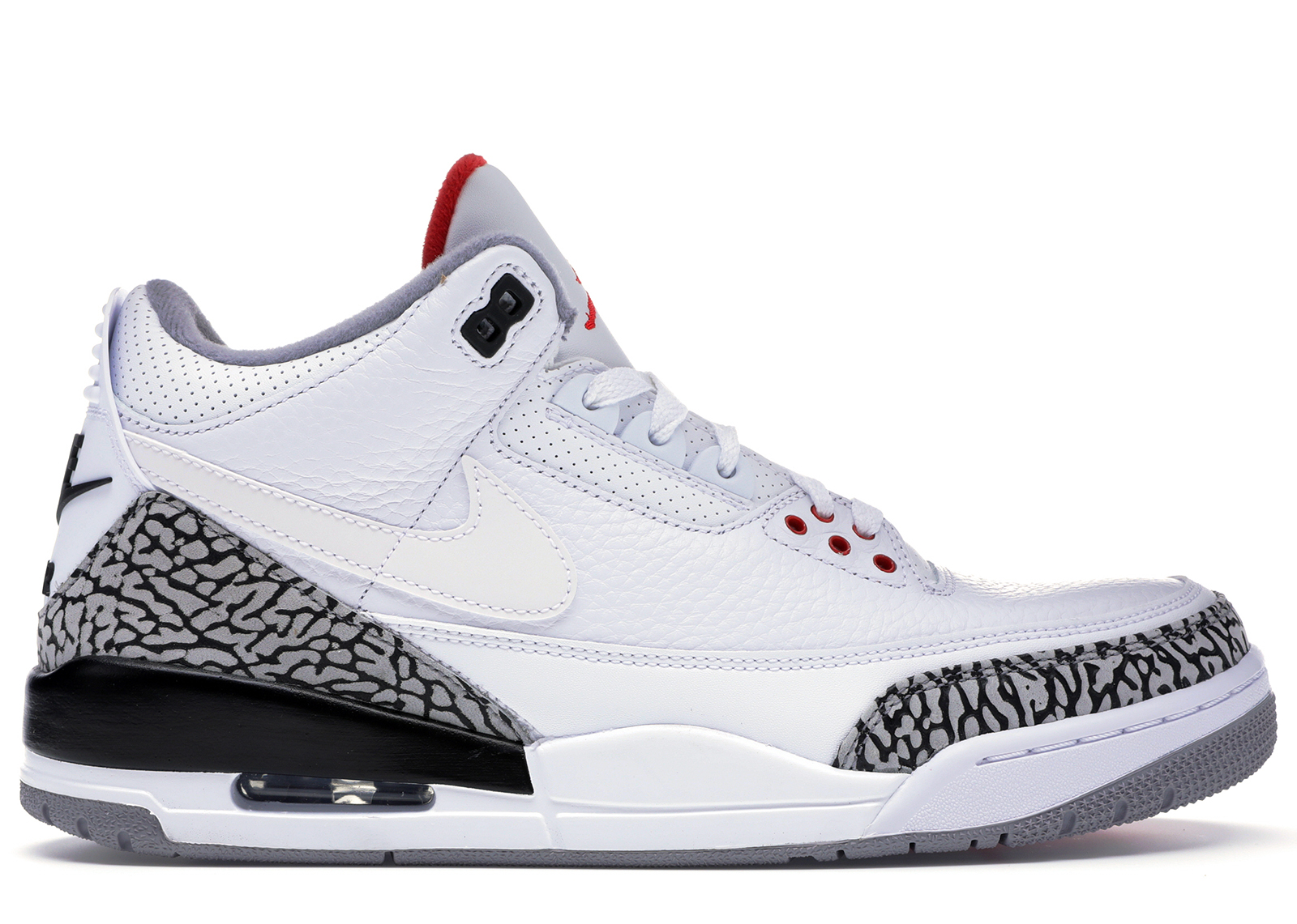 Air Jordan 3 JTH Super Bowl   AV6683 160 Air Jordan 3 JTH Super Bowl