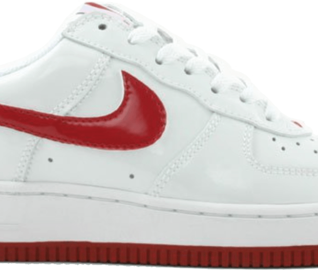 Air Force 1 Low Valentines Day 2004 Gs