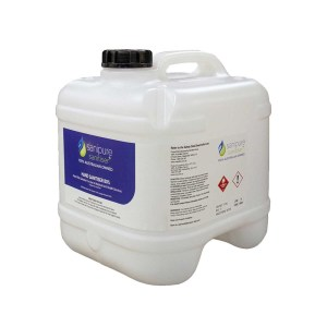 Sanipure Hand Sanitiser Gel & Liquid 15L