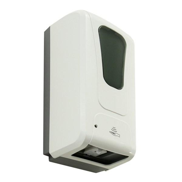 Automatic Hand Sanitiser Dispenser - Side View