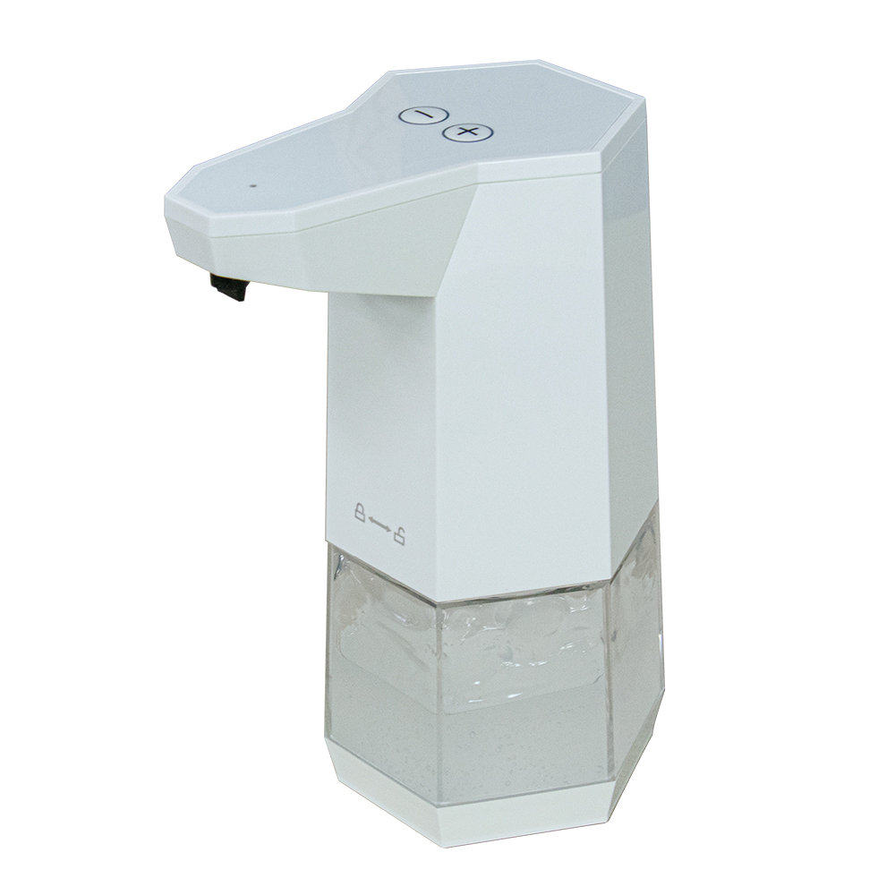 Desktop Automatic Hand Sanitiser Dispenser - 360mL