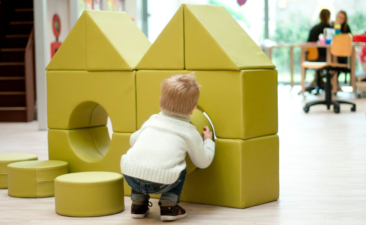 Stoerrr Playblock Set