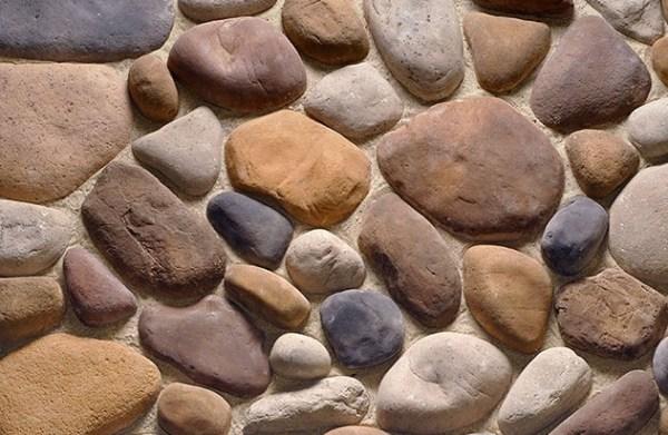 Фасадный клей для камня, его расход когда производится ...