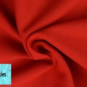 Bündchen 01 rot –