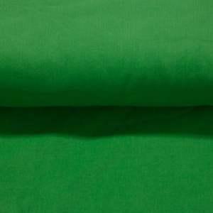 Stenzo Feincord / babycord dunkelgrün
