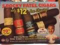 Crazy Rocky Patel Stogie Deal