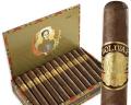 Bolivar Churchill Cigar Review