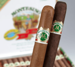 Montesino Maduro Cigar Review